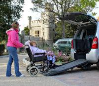 patient mobility transport