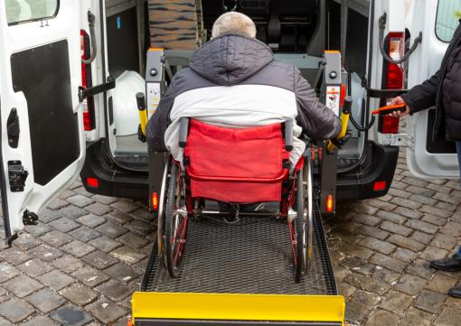 Medical Transportation: Reduces Risk and Provides Ease